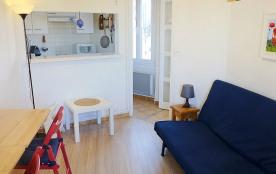 Appartement pour 2 personnes à La Ciotat