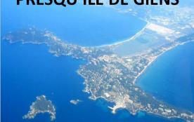 Vos vacances sur la presqu'île de Giens