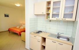 Appartement pour 1 personnes à Trstenik/Dingač