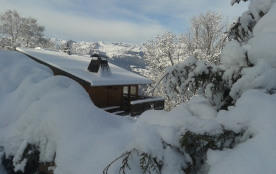 CHALET *** Beatus ille 10/11 pers.