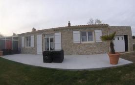 FR-1-197-305 - maison type 3 avec jardin clos