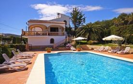 Villa Pinosol 8