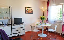 Appartement pour 2 personnes à Montagnola