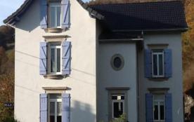 Chambre d'Hotes Gite de France classée 3 épis