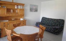 Résidence Acapulco - Appartement 2 pièces - 40 m² environ - 4 personnes.
