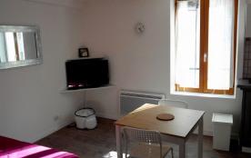 studio n°4 etage