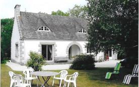 Grande maison familiale à Beg-Meil - Fouesnant