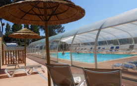 Camping LE PANORAMIC, 59 emplacements, 60 locatifs