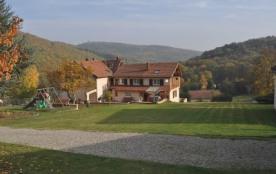 GITE DU GERTAL RIMBACH-ZELL - Rimbachzell