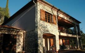 Location saisonnière grande villa à La Motte en Provence VAR