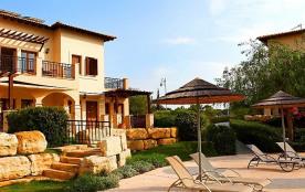 Appartement pour 2 personnes à Paphos