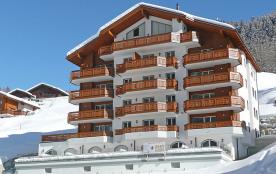 Appartement pour 3 personnes à Loèche-les-Bains