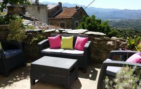 Appartement PAQUERETTE Oletta - Haute-Corse - Corse