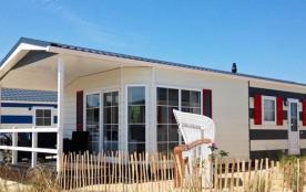 Maison pour 3 personnes à Scharbeutz