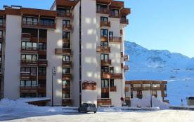 Appartement 3 pièces 6 personnes (17)