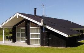 Maison pour 4 personnes à Hemmet