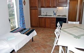 Appartement pour 2 personnes à Medulin