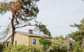 Maison pour 3 personnes à Skummeslövsstrand