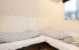 Maison pour 2 personnes à Kalundborg
