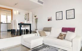 Appartement pour 5 personnes à Benalmádena Costa