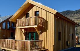 Maison pour 5 personnes à Sankt Georgen am Kreischberg