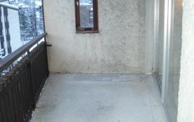 Appartement 4 pièces 9 personnes (SESIA)