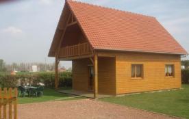 Detached House à LANCHERES