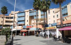 Appartement pour 2 personnes à Argelès sur Mer