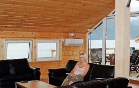 Logement pour 7 personnes à Eidsvåg i Romsdal
