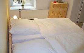 Appartement pour 4 personnes à Berlin