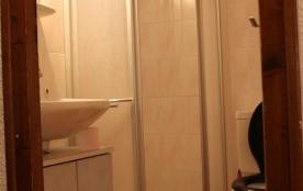 Salle d'eau - WC et douche