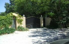 Appartement indépendant dans villa .80 m2 Aubagne - Bouches-du-Rhône - Provence-Alpes-Côte d'Azur