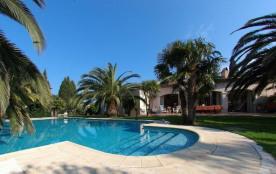 Villa à SAINT TROPEZ