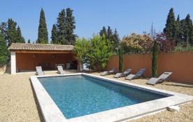 Maison pour 6 personnes à Saint-Rémy-de-Provence