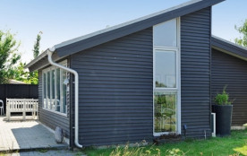 Maison pour 2 personnes à Juelsminde