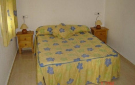 Apartment in Santa Pola, Alicante 100018