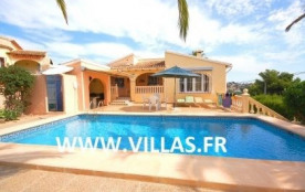 Villa VM JO - Jolie villa avec piscine privée située dans le quartier Buena Vista, à environ 1 km...
