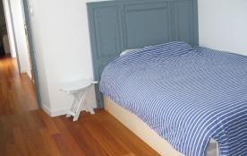 Chambre 4 - Lit 140