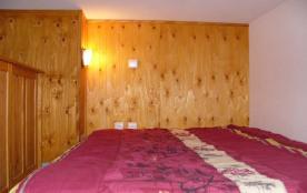 couchage dans mezzanine indépendant