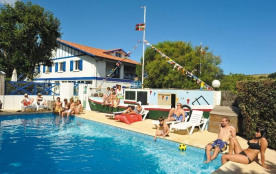 Camping Duna Munguy, 8 emplacements, 28 locatifs