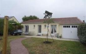 FR-1-361-131 - Maison kairon plage