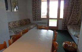 Appartement 3 pièces 6 personnes (212)