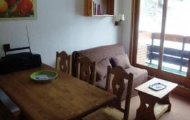 Appartement 2 pièces 5 personnes (033)