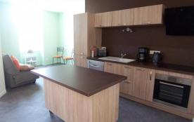 FR-1-197-163 - Appartement Centre Ville LES SABLES D'OLONNE - Proche Plage