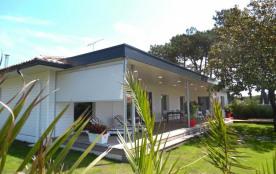 Maison pour 5 personnes à Vieux-Boucau