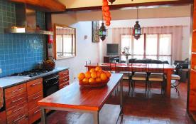 Maison pour 8 personnes à São Bartolomeu de Messines