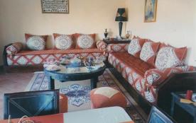 Villa à Agadir