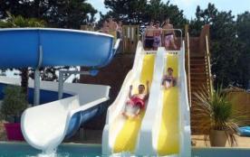 Keravel vacances dans le Morbihan, est un domaine de 13 ha situé à 600 m de la plage à Erdeven, p...