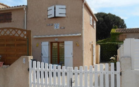 Detached House à SAINTE MARIE PLAGE