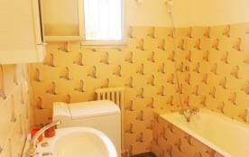 Appartement pour 2 personnes à Carqueiranne